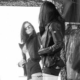 Polina... There's a new #brutushero around the world!!! A real @bikers_insider  #stileemateria #noisiamostileemateria #customizeyourself #brutuswire #fashion #fashionleather #theleathercompany #lifestyle #iconicstyle #luxurystyle #brutus #stiledivita #womanrider #wmb #wmb2021 #wmbootcamp #polinakrasnova #bikersinsider #leatherjacket #biker #bikerjacket #realleather #madeinitaly🇮🇹